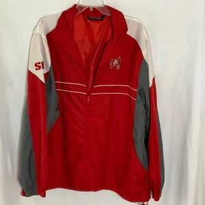 Sports Illustrated Tampa Bay Buccaneers Jacket